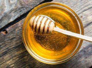 miel recettes