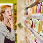 Produits cosmétiques : la fin de nombreuses allégations « sans » à partir du 1er juillet