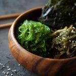 Consommer des algues, c'est bon pour la santé !