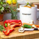 Le compost : une saine idée pour la terre !