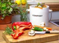 Le compost : une saine idée pour la terre