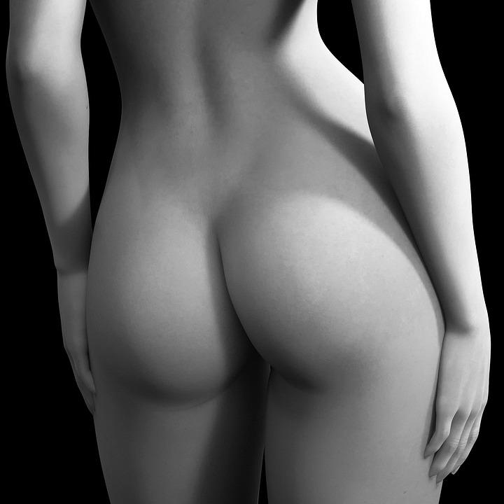 Fotografia seksu analnego