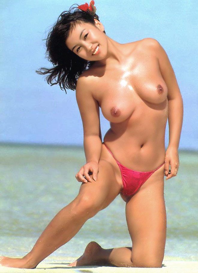 Japanese-AV-actress-Aya-Misawa-www.ohfree.net-001 Japanese gravure model, AV actress and pink film actress Aya Misawa