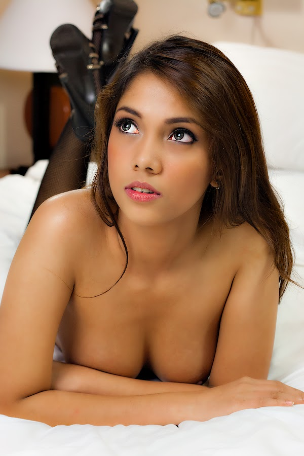 Janarah-Fox-nude-photos-leaked-www.ohfree.net-054 Nude model from Dhaka, Bangladesh Janarah Fox sexy photos