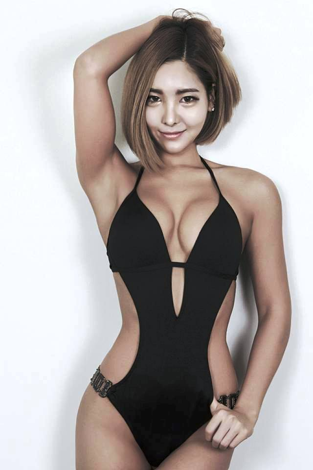 Korean-model-fitness-Haena-Kim-www.ohfree.net-002 Korean model, fitness Haena Kim 김해나 핏해나 nude photos leaked