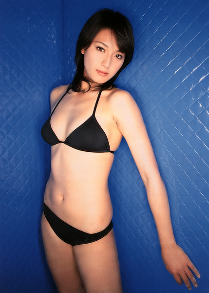 Volleyball-player-Miwa-Asao-008-by-ohfree.net_ Female Japanese beach volleyball player Miwa Asao 浅尾 美和 leaked