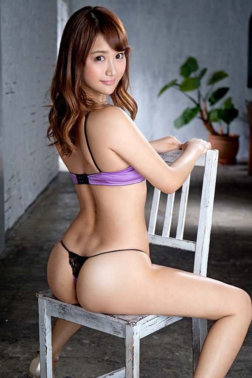 JAV girl Nao Wakana 若菜奈央 leaked nude sexy photos