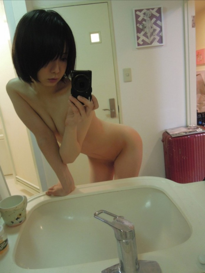 Ushijima-nude-sexy-photos-leaked-104-from-sexvcl.net_ Cosplay girl Iiniku Ushijima nude sexy photos leaked