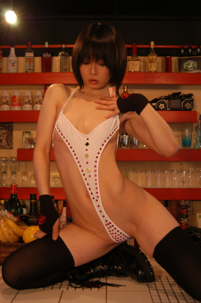 Ushijima-nude-sexy-photos-leaked-122-from-sexvcl.net_ Cosplay girl Iiniku Ushijima nude sexy photos leaked