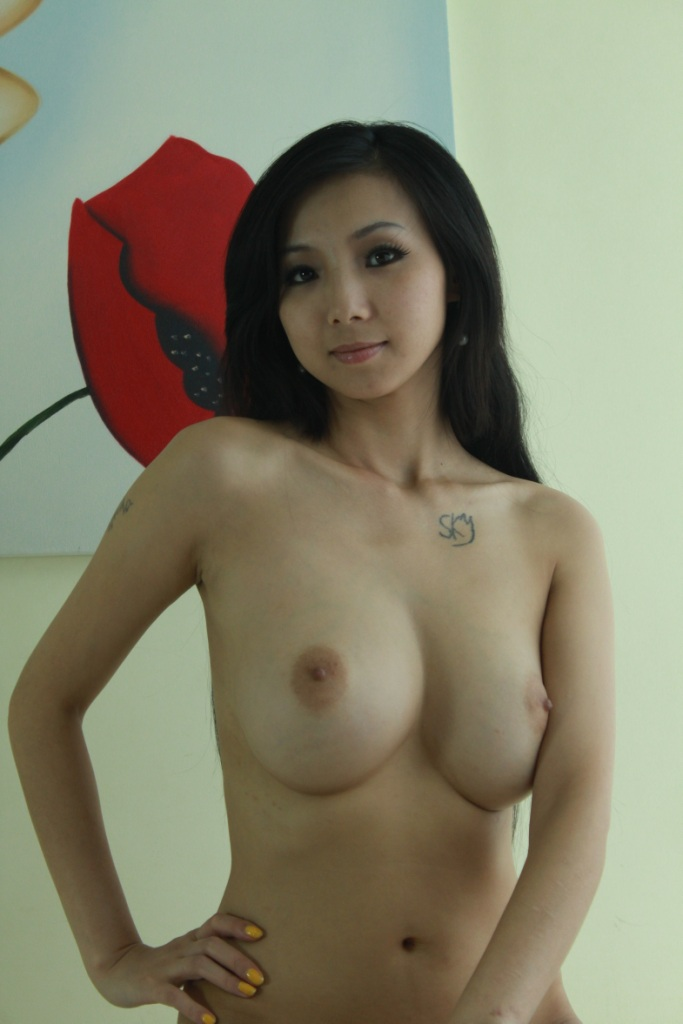 Chinese-Big-tits-model-Yi-Yi-www.sexvcl.net-009 Chinese Big tits model Yi Yi 依依 naked sexy photos