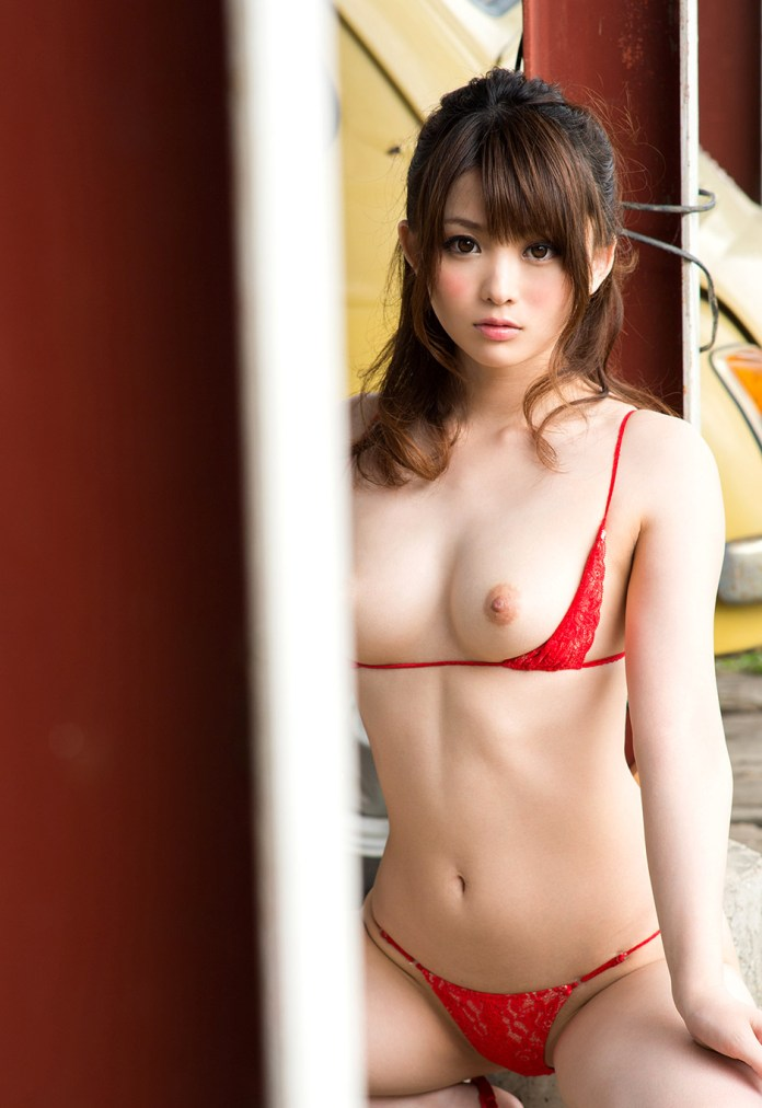 Japanese-AV-Model-Rui-Hiduki-051-from-sexvcl.net_ Japanese AV Model Rui Hiduki 妃月るい leaked nude sexy photos