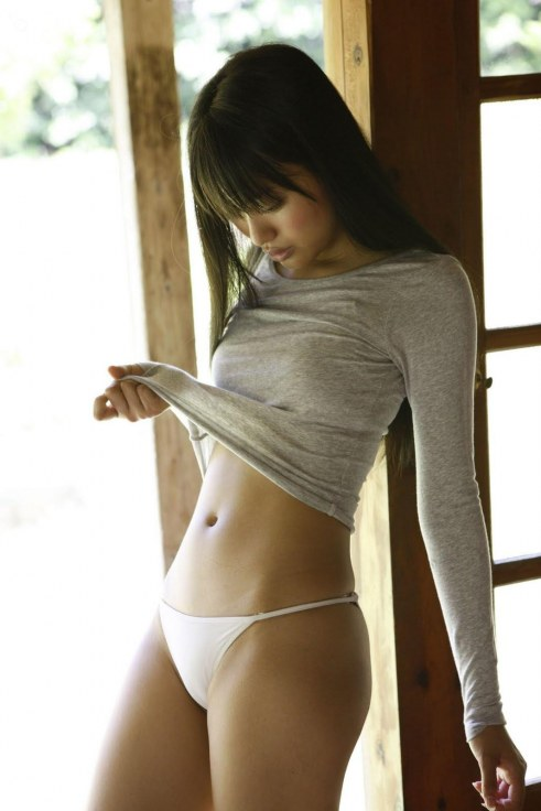 Japanese-pop-idol-and-model-Rie-Kitahara-012-from-sexvcl.net_ Japanese pop idol and model Rie Kitahara 北原 里英 leaked nude sexy