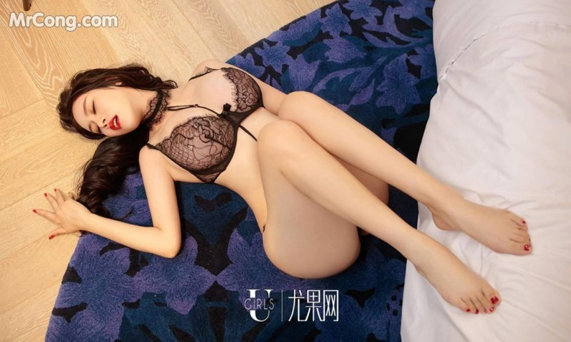Dai-Nuo-Xin-nude-sexy-leaked-009-www.sexvcl.net_ Chinese model 黛诺欣 Dai Nuo Xin nude sexy leaked