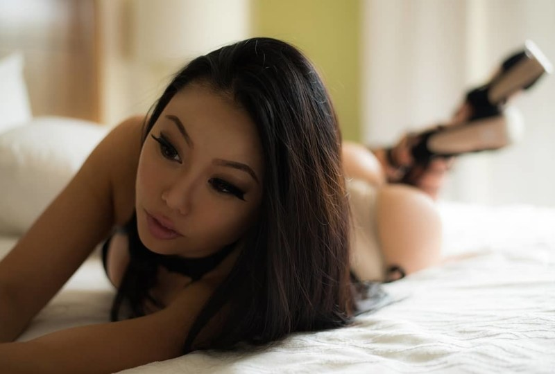 Kelly-Park-nude-sexy-leaked-www.vozsex.com-010 Korean model Kelly Park nude sexy leaked