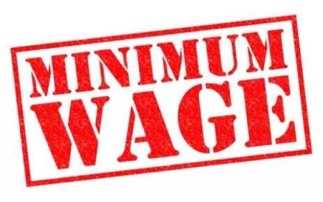 Revised Minimum Wages in Goa