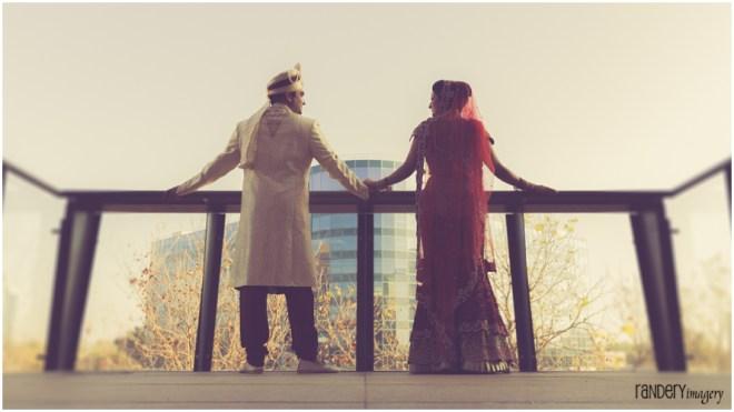 25-Sheraton-Cerritos-Orange-County-indian-wedding-photographer-bridal-orange-lehenga