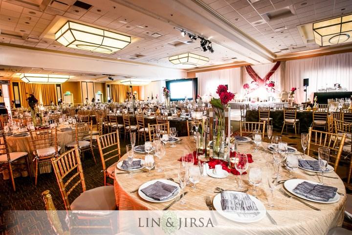 The Grand Pacific Ballroom