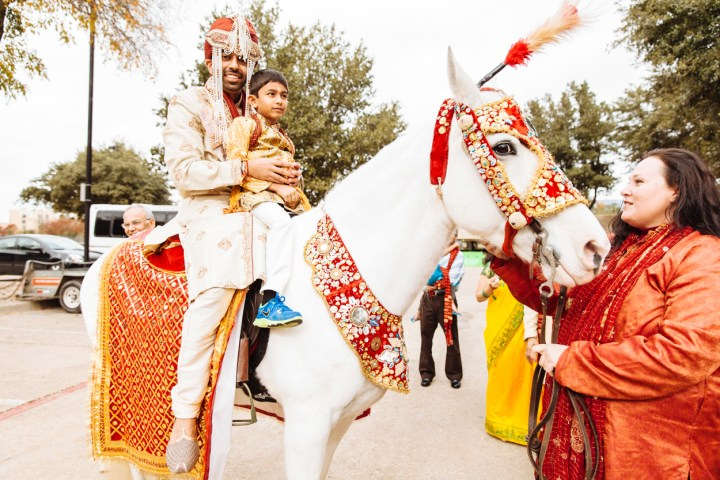 Shreta-Bharat-Indian-wedding-venue-Hindu-ceremony-Gujarati-Punjabi-lehenga-bride-groom-sangeet-garba-Prashe-South-Asian-baraat-horse-chota-dulha