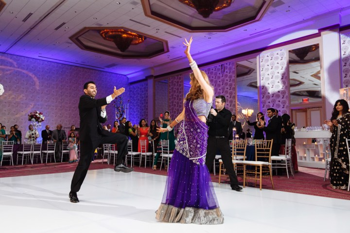 Shreta-Bharat-Indian-wedding-venue-Hindu-ceremony-Gujarati-Punjabi-lehenga-bride-groom-sangeet-garba-Prashe-South-Asian-bhangra-entrance