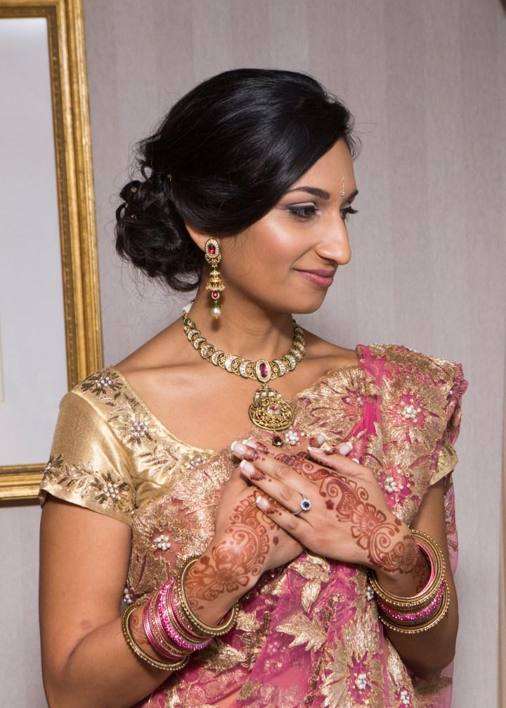 Ashmi-Suraj-Indian-wedding-mandap-varmala-San-Diego-mehndi