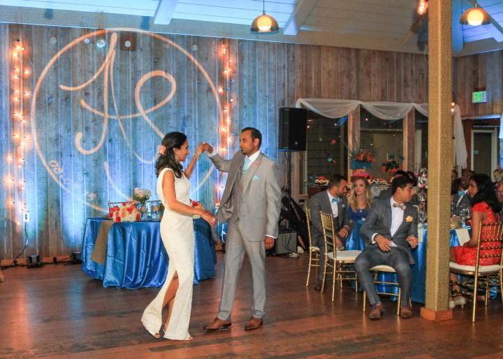 Ashmi-Suraj-Indian-wedding-San-Diego-dress-first-dance