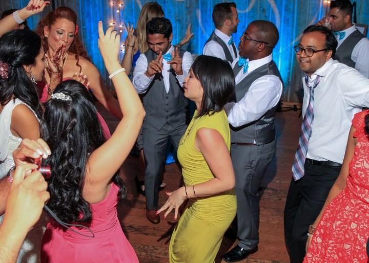Ashmi-Suraj-Indian-wedding-venue-reception-dance-floor-dancing-Hindu-Jain-ceremony-San-Diego
