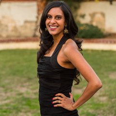 CEO and Founder of ShaadiShop, Samta Varia