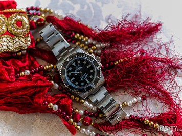 Randery-Grooms-dupatta-watch-layout-day-of-photos-Indian-wedding