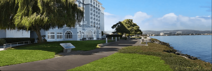 Embassy Suites SFO Waterfront