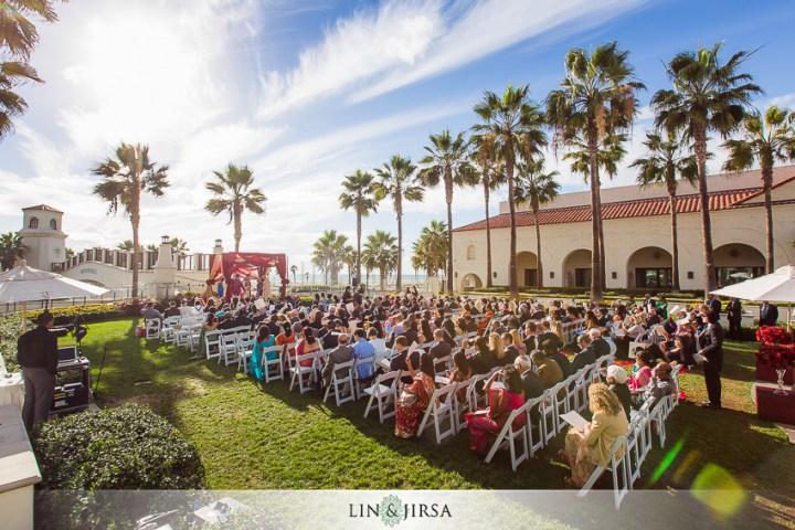 Indian wedding Hyatt Regency Huntington Beach