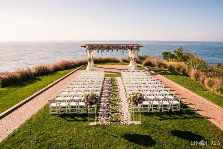 Indian wedding venue Terranea Resort