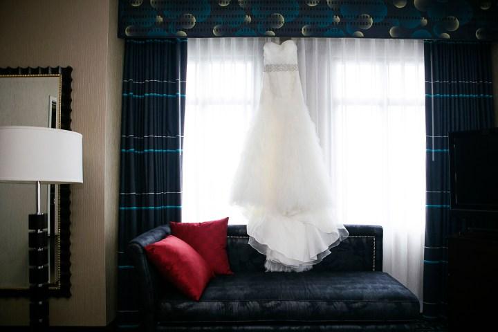 Juniper Hotel Room