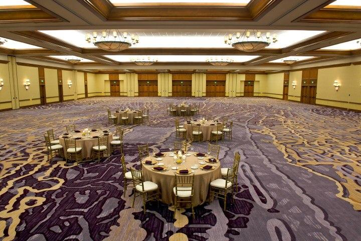 Arizona Ballroom at JW Marriott Starr Pass