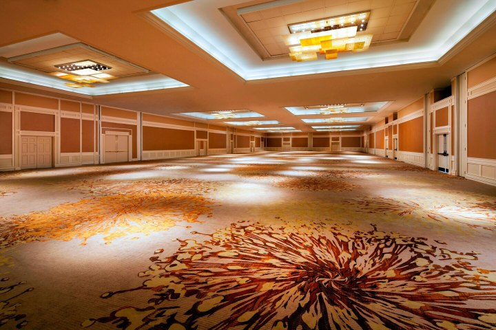 The Arizona Ballroom at The Westin La Paloma