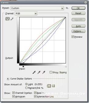 Crvs-RGB