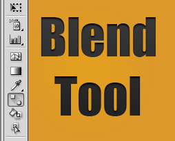 Blend-tool
