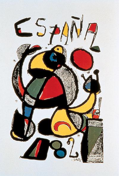 affiche-coupe-du-monde-1982
