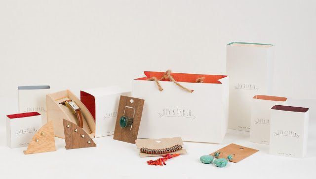 packaging Fashion22