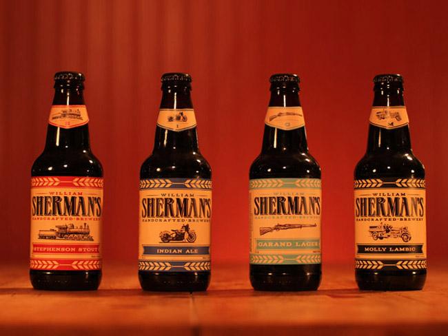 Sherman's Microbrewery (1)