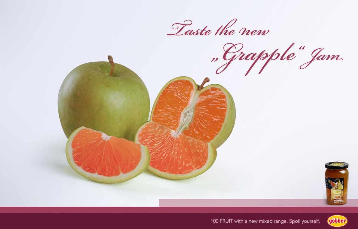 Gobbergrapple