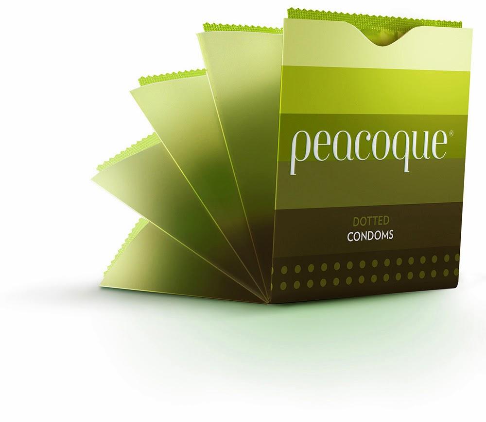 Peacoque 6