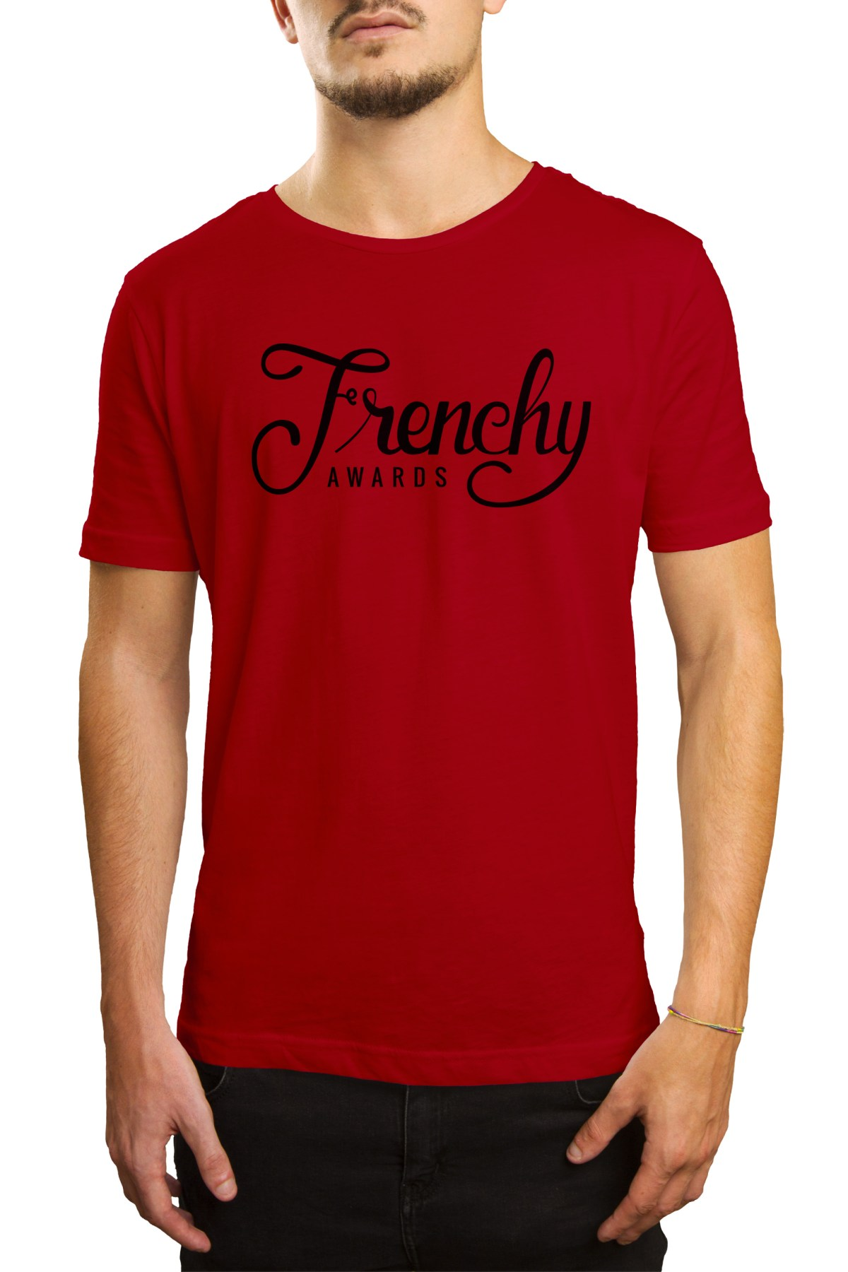 t-shirt-homme-frenchy