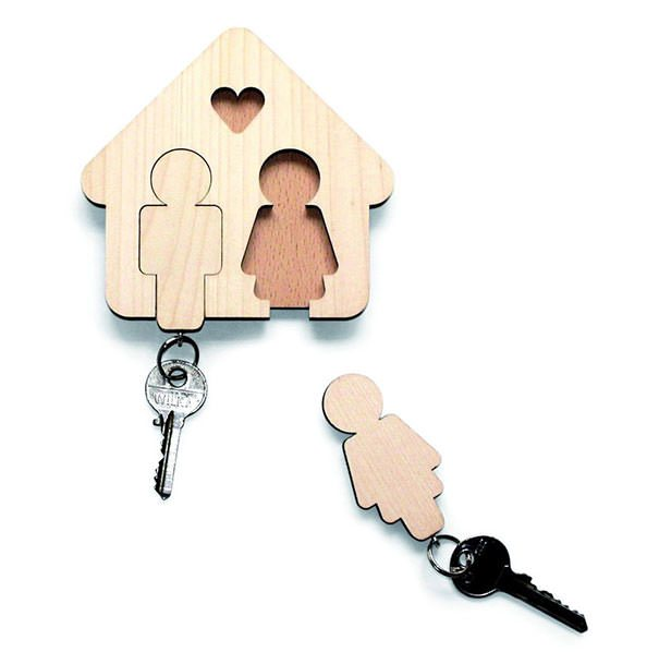 His-And-Hers-Key-Holder