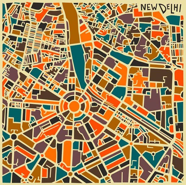 Jazzberry-Blue-abstract-cities-maps-25-copie-1