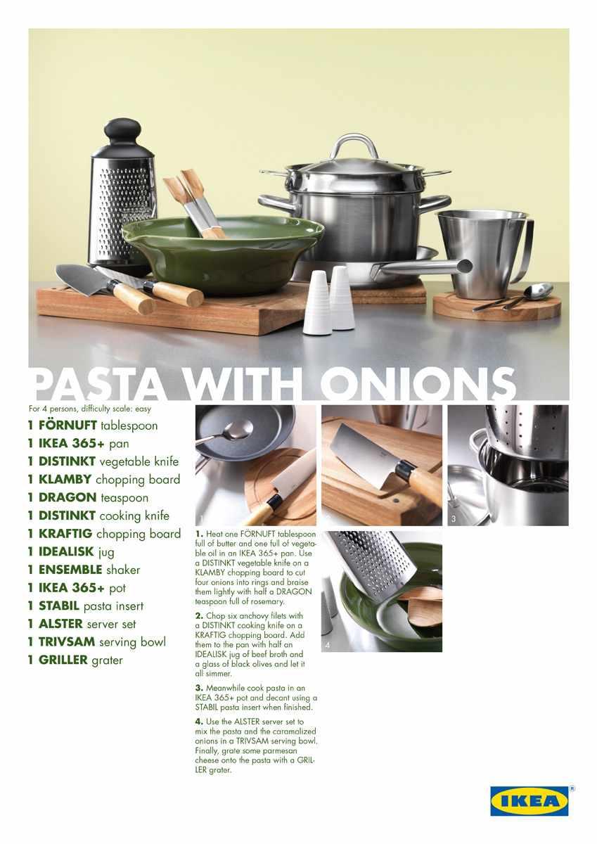 IKEA_IKEA-Recipes_Pasta