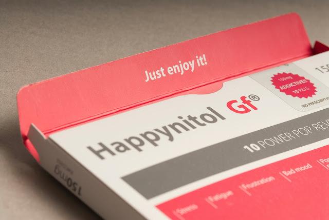 Happynitol-10