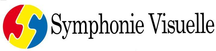 symphonie visuelle