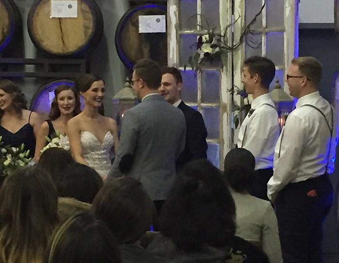 That's a Wrap: The Big Fake Wedding Atlanta Recap