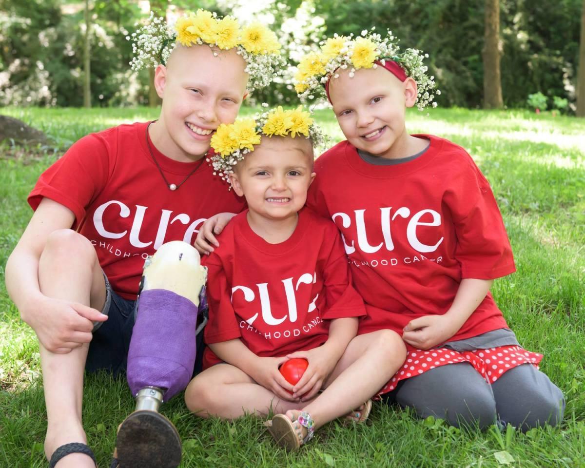 cure-childhood-cancer