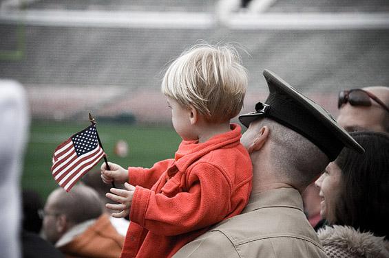 """This American Boy"" - Photo ©Shay Thomason"